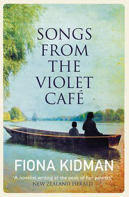 Songs from the Violet Cafe (BOK)