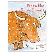 When the Snow Comes (BOK)