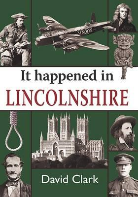 It Happened in Lincolnshire (BOK)