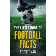 Little of Book of Football Facts (BOK)