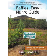Baffies' Easy Munros Guide (BOK)