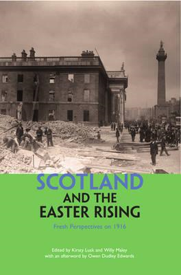 Scotland and the Easter Rising (BOK)
