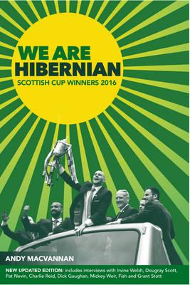 We are Hibernian (BOK)
