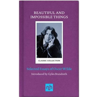 Beautiful and Impossible Things (BOK)