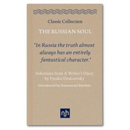 Produktbilde for The Russian Soul: Selections from a Writer's Diary (BOK)