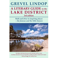 Literary Guide to the Lake District (BOK)
