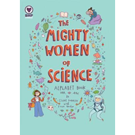 Produktbilde for Mighty Women Of Science (BOK)