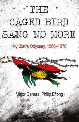 Caged Bird Sang No More (BOK)