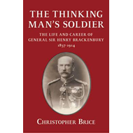 Thinking Man's Soldier (BOK)