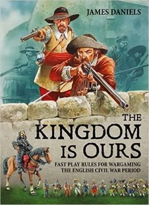 Kingdom is Ours (BOK)