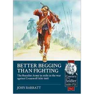 Better Begging Than Fighting (BOK)