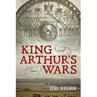 King Arthur's Wars (BOK)
