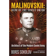Malinovskii: Hero of the Soviet Union (BOK)