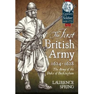 First British Army, 1624-1628 (BOK)