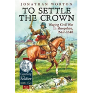 To Settle the Crown (BOK)