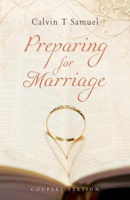 Preparing for Marriage (BOK)