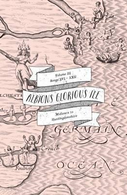 Albion's Glorious Ile: Middlesex to Huntingdonshire (BOK)