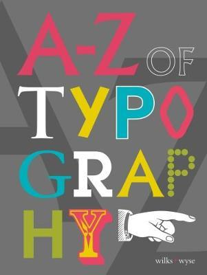 A-Z of Typography (BOK)