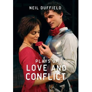 Plays of Love and Conflict (BOK)