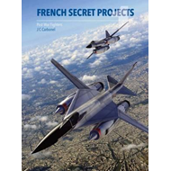 French Secret Projects (BOK)