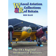 Local Aviation Collections of Britain (BOK)