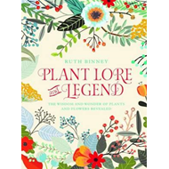 Plant Lore and Legend (BOK)