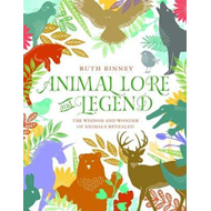 Animal Lore and Legend (BOK)