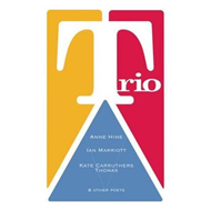 Trio and Other Poets (BOK)