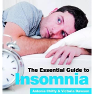 Essential Guide to Insomnia (BOK)