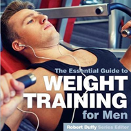 Weight Training for Men (BOK)