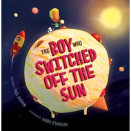 Boy Who Switched off the Sun (BOK)