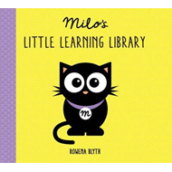 Milo's Little Learning Library (BOK)
