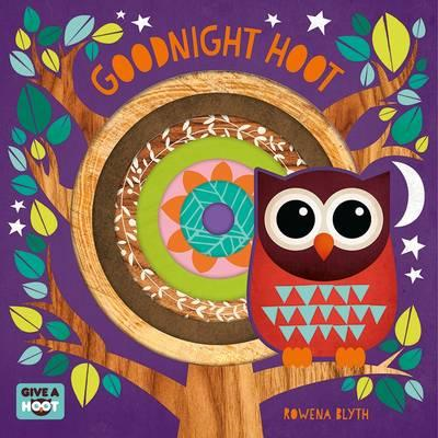 Goodnight Hoot (BOK)