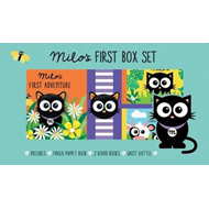 Milo's First Box Set (BOK)