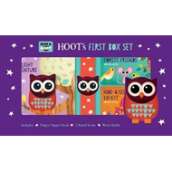 Hoot's First Box Set (BOK)