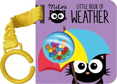 Milo's Little Book of Weather (BOK)