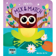 Hoot's Mix and Match (BOK)