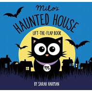 Milo's Haunted House (BOK)