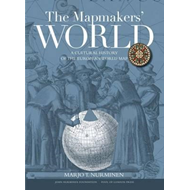 Map Makers' World (BOK)
