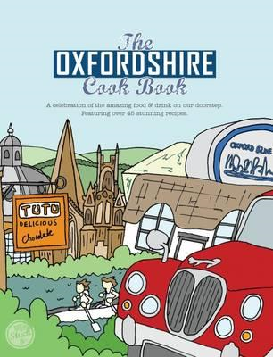 Oxfordshire Cook Book (BOK)
