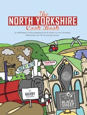 North Yorkshire Cook Book (BOK)