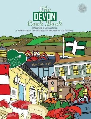 Devon Cook book (BOK)