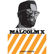 Rebel's Guide To Malcolm X (BOK)