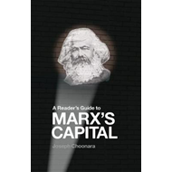 Produktbilde for Reader's Guide To Marx's Capital (BOK)
