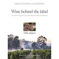 Wine Behind the Label (BOK)