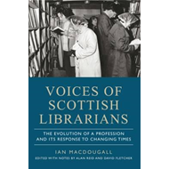 Voices of Scottish Librarians (BOK)