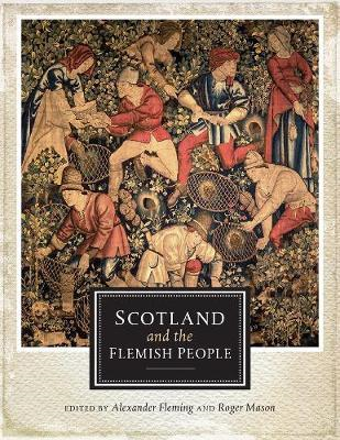 Scotland and the Flemish People (BOK)