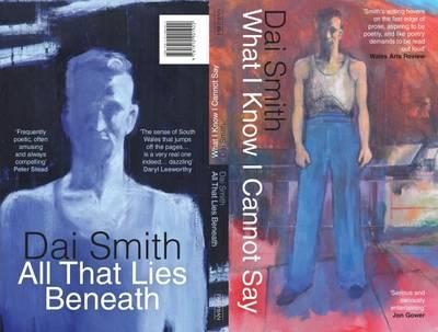 What I Know I Cannot Say / All That Lies Beneath (BOK)