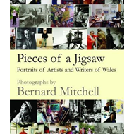 Pieces of a Jigsaw (BOK)