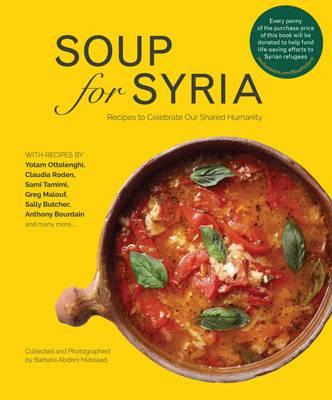 Soup for Syria (BOK)